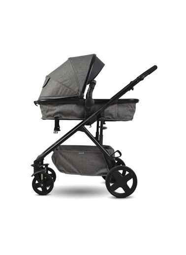 BabyHope Escape Ikiz Travel Bebek Arabası Bh-3078 Renkli